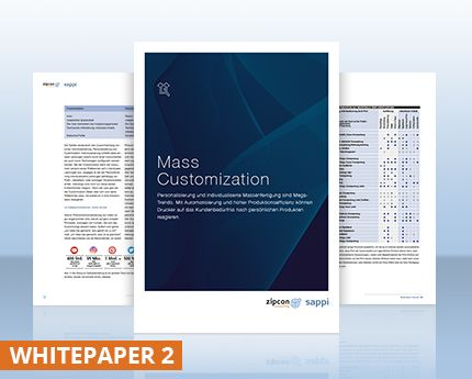 "Whitepaper 2 – ""Mass Customization"" (PDF Download)"